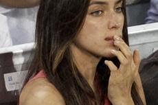 Фотообзор самых красивых подруг и жен футболистов