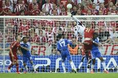 Лондонский Челси выиграл Лигу Чемпионов