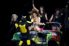 Робин Рианна Фенти - Robyn Rihanna Fenty