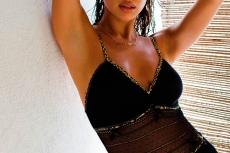 Российская супермодель Ирина Шейк - Irina Shayk