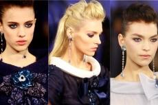 Женская коллекция CHANEL весна-лето 2012