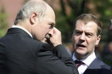 Кремль ответит на оправдания А. Лукашенко публикацией компромата