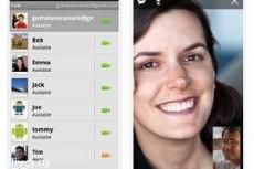 Google представил мобильный видеочат