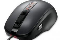 Компьютерная мышь определит уровень стресса