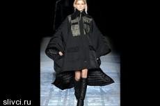 Мода для полных 2011/2012