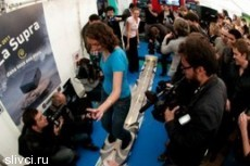 Французские ученые изобрели левитирующий скейтборд