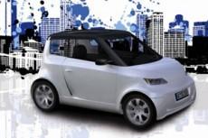 Европейцы создают свой электромобиль