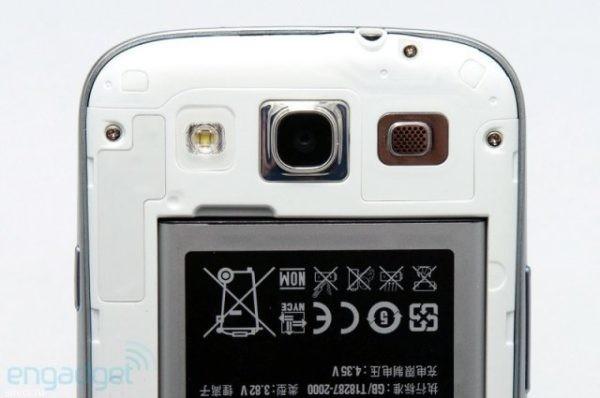 Samsung Galaxy S III не понравился экспертам