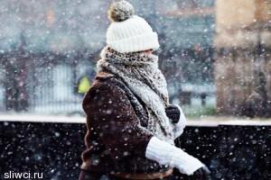 Зима будет, но короткой