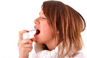 Методы борьбы с болью в горле