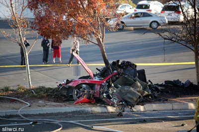 Погиб Пол Уокер: подробности аварии