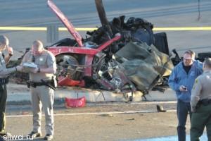 Стало известно, был ли Пол Уокер пьян на момент аварии
