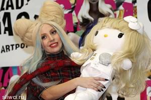 Lady Gaga стремительно теряет популярность