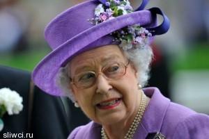 Вещи, которые терпеть не может Елизавета II