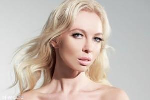 Playboy показал, как выглядит богиня Олимпа
