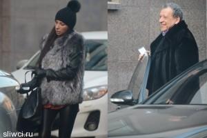 Борис Грачевский и Анна разводятся