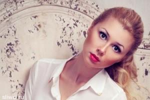 Анна Стрюкова провалила зимнюю сессию