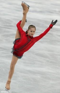 Липницкая: «В 15 я влюбилась и уже успела разлюбить»