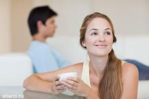 Наличие мужа может спасти женщину от смерти
