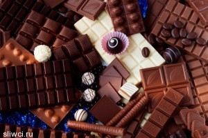 Шоколад снижает скорость старения