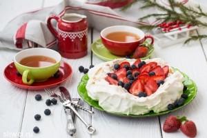 Черника и зеленый чай помогут остановить старение мозга