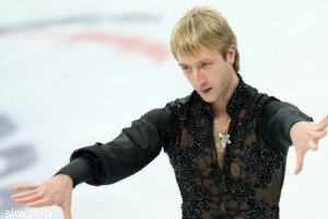 Предсказатель рассказал о будущем Евгения Плющенко