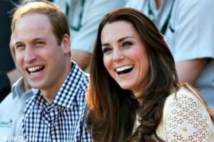 Дочка Кейт Миддлтон даст Британии $1,5 миллиарда