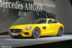 «Всемирным автомобилем года» стал компактный седан от Mercedes-Benz