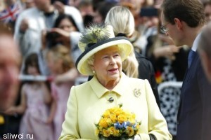 ИГ готовит покушение на королеву Британии