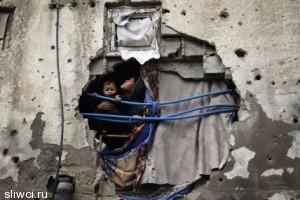 Газа может стать непригодным для жизни уже в ближайшие пять лет