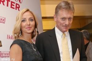 Навальный показал дом жены Пескова за 6 млн евро