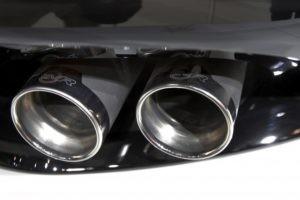 Самые экологичные и самые «грязные» автомобили года