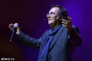 Итальянского певца Аль Бано прооперировали после двух инфарктов