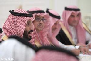 Задержанных саудовских принцев пытают, пишут СМИ