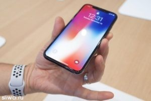 Эксперты подсчитали себестоимость iPhone X