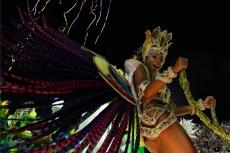 Рио-де-Жанейро карнавал 2012 года