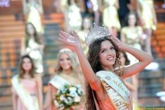 Елизавета Голованова Мисс России-2012