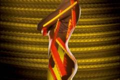 Эротический календарь на 2013 - Обнаженная металлургия