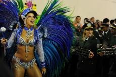 BRAZIL-CARNIVAL-RIO-PARADE-MANGUEIRA