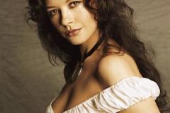 Самые сексуальные фотосессии Кэтрин Зеты-Джонс