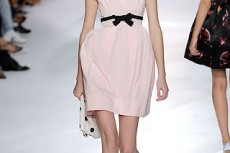 Тенденции женской моды весна-лето 2010