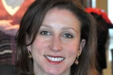 Эмма Блумберг, старшая дочь финансово-медийного магната и градоначальника Нью-Йорка