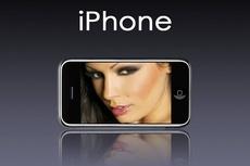 iPhone обещает избавить любого от морщин и угрей