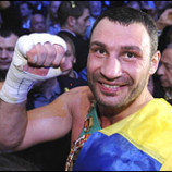 Кличко в четвертый раз защитил титул чемпиона мира