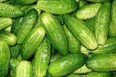 Огурцы молодят, стройнят и улучшают пищеварение