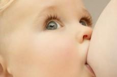 Тестостерон «отбирает» грудное молоко у новорожденных