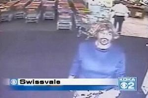 В Пенсильвании клоун попытался ограбить банк