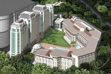Отель Siam Kempinski Bangkok предлагает бесплатные ночи