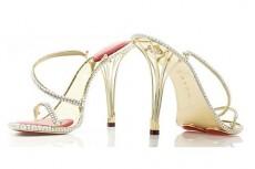 Бриллиантовые туфли за $150 000