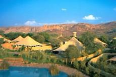 Индийский отель Oberoi Vanyavilas признан лучшим в мире